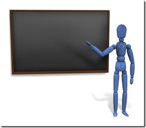 teacher animated